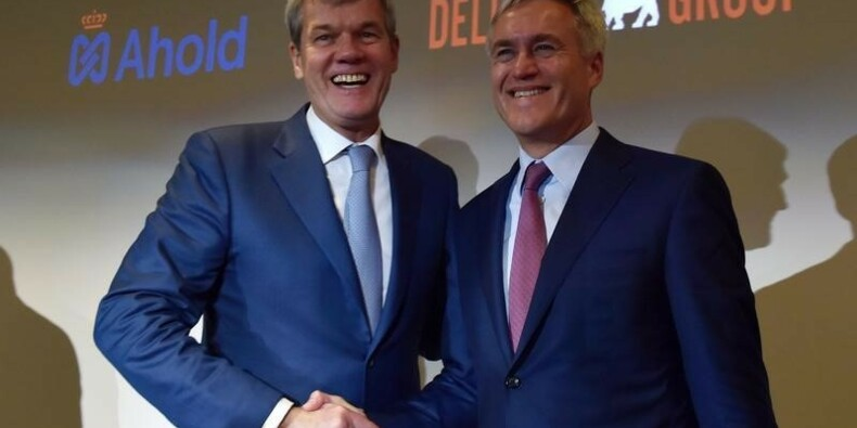 Ahold Delhaize bat le consensus au 2e trimestre