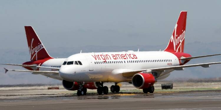 Virgin America prend en leasing 10 A321neo