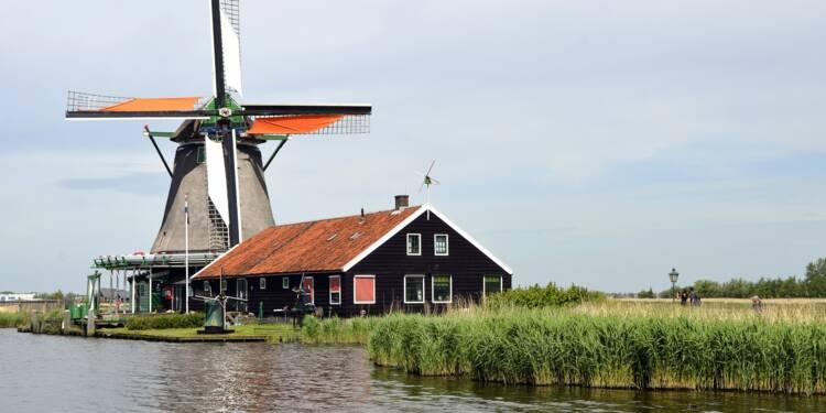 Bientôt 100% de voitures électriques aux Pays-Bas ?
