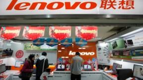 Recul de 8% du CA de Lenovo au 3e trimestre