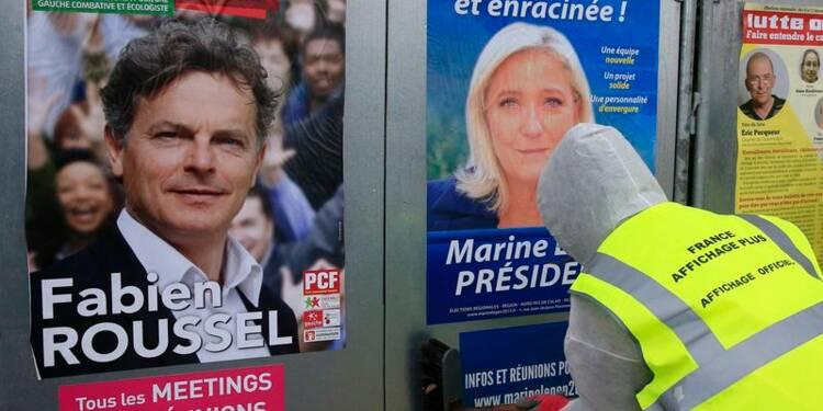 Une victoire du FN pourrait mener à la guerre civile, juge Valls