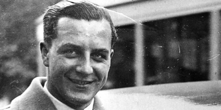 Jean Bugatti (1909-1939) : le feu follet qui créa l'immortelle Bugatti Type 57