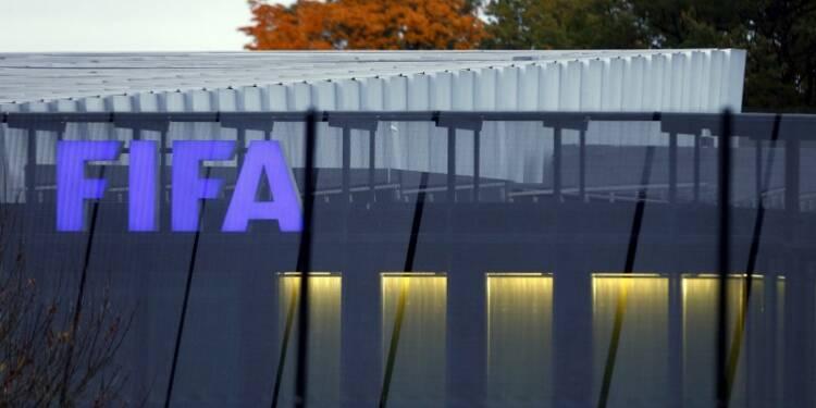 Sepp Blatter entendu par le comité d'éthique de la FIFA