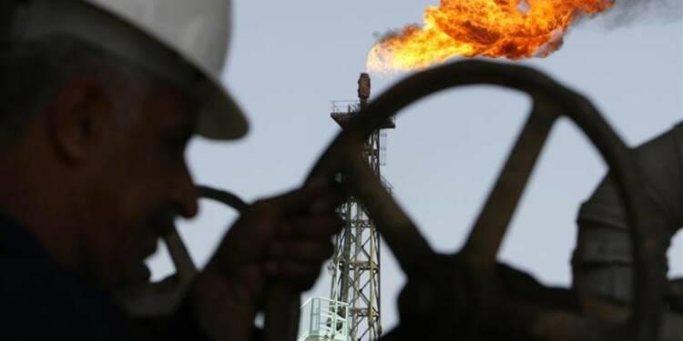 L'Iran veut accroître sa production de pétrole de 700.000 bpj