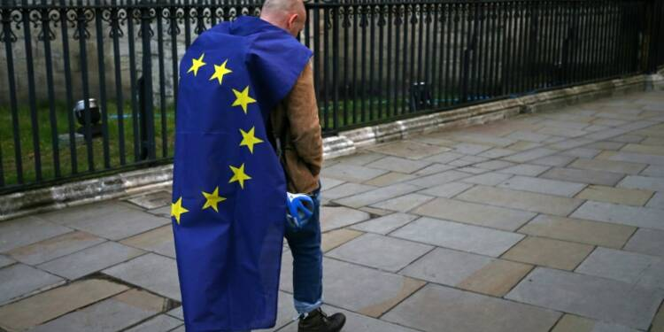 S&P dégrade la note de l'Union européenne après le Brexit