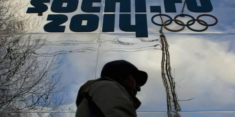 La Russie aurait organisé un vaste système de dopage à Sotchi