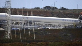 SpaceX lève un milliard de dollars auprès de Google et Fidelity