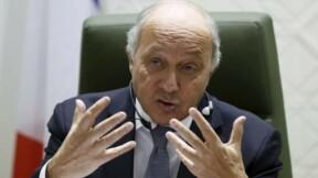 La France veut relancer la processus de paix au Proche-Orient