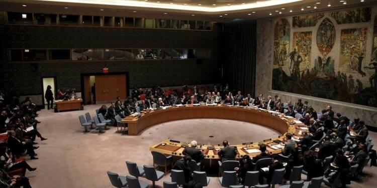 Un projet de résolution contre Pyongyang présenté à l'Onu