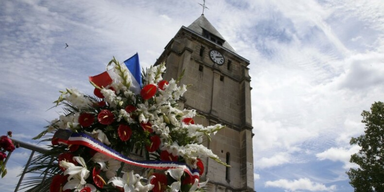Les catholiques appelés à prier pour la France