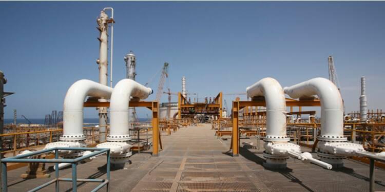 Total : Les cours du pétrole flanchent, évitez