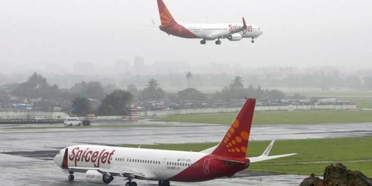 SpiceJet discute avec Airbus et Boeing d'une commande géante