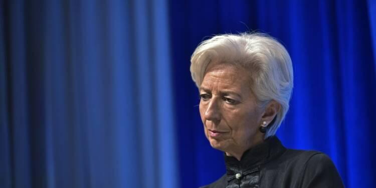 """Une réduction de la dette grecque doit être """"inconditionnelle"""", selon le FMI"""