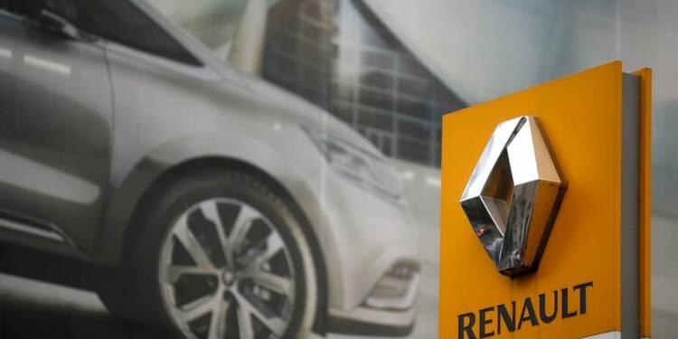 Vers un compromis entre l'Etat et Renault-Nissan