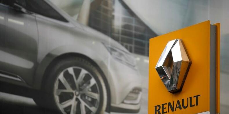Un compromis a été trouvé entre l'Etat et Nissan sur Renault