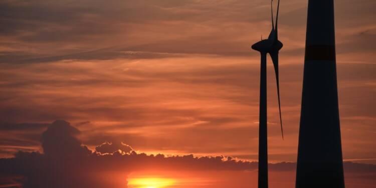 L'énergie renouvelable fournira 70% de l'électricité d'Europe en 2040