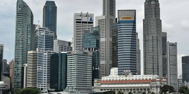 Singapour reste la ville la plus chère du monde devant Hong Kong, Paris 5e