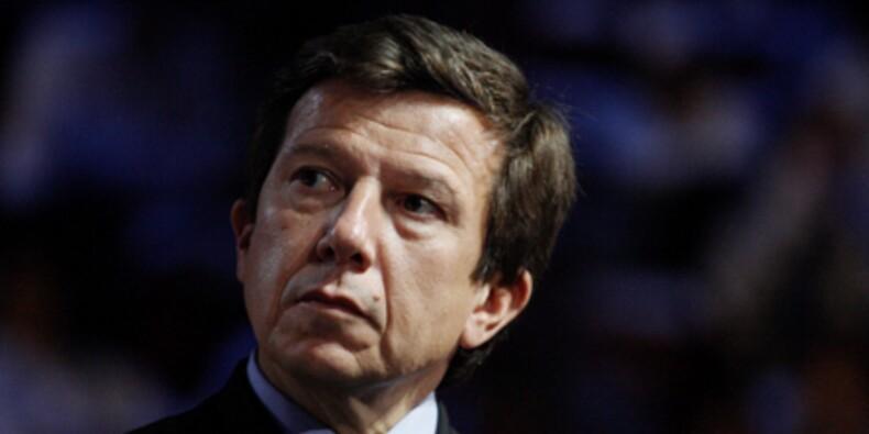 Tout ce que vous ne savez pas sur Gilles Pélisson, le nouveau big boss de TF1