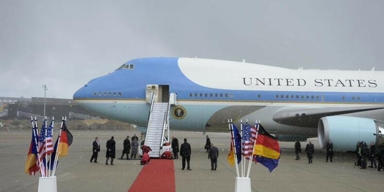 """Obama veut bouger sur le libre échange, """"inquiet"""" pour la Syrie"""