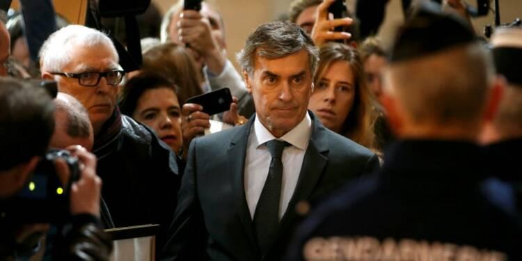 Le procès Cahuzac s'ouvre sur une bataille de procédure
