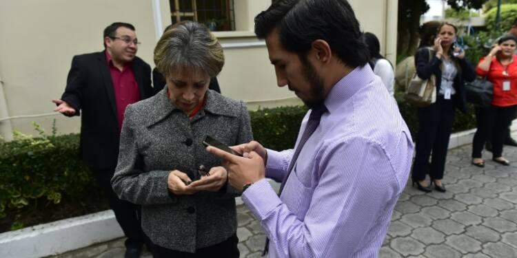 En Equateur, les débuts hésitants du paiement par téléphone mobile