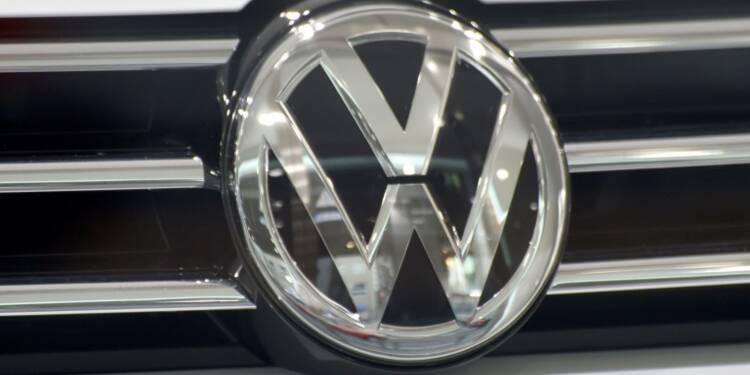 La vente de 80 modèles de Volkswagen suspendue en Corée du Sud