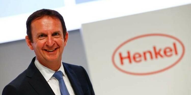 Henkel rachète Sun Products pour 3,2 milliards de dollars