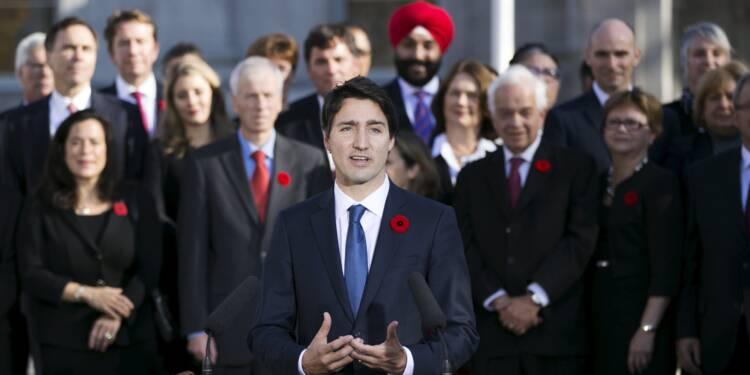 Economie : et si l'on suivait l'exemple du Canada ?