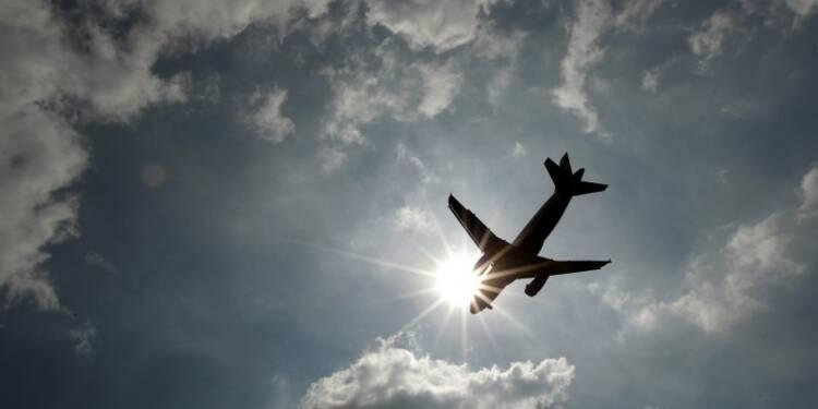 Le fret aérien pourrait avoir touché un point bas, dit l'Iata