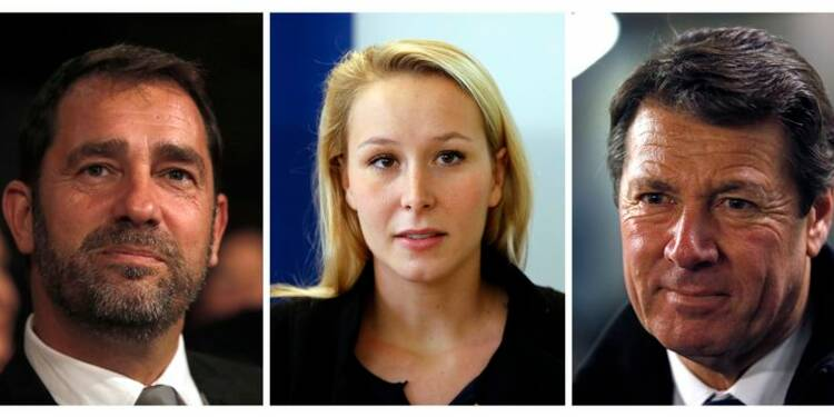 Le candidat du PS en PACA écarte tout désistement face au FN