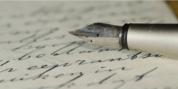 Pauvres écrivains français : plus de 90% touchent moins que le Smic !