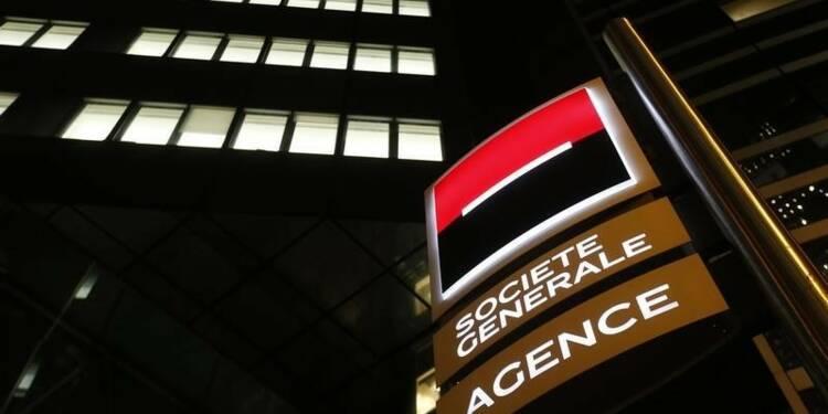 """La Société générale convoquée à Bercy pour les """"Panama papers"""""""