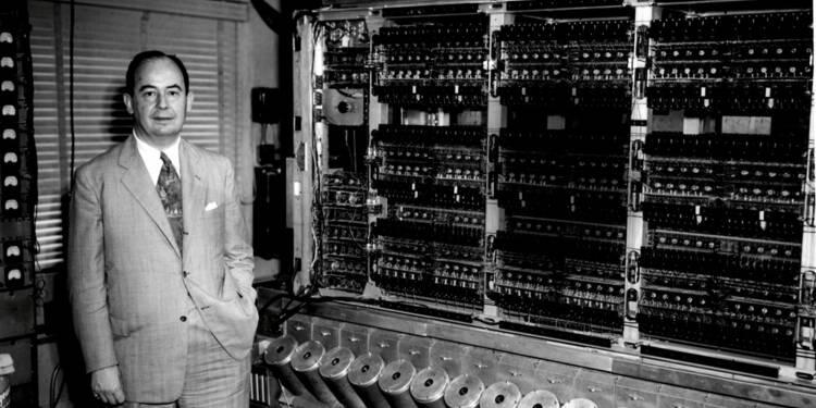John Von Neumann (1903-1957) : sa théorie des jeux a changé les règles de la négociation