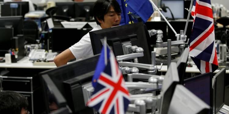Le Brexit douche les espoirs de rebond des bénéfices en Europe