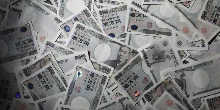 Le Japon à la peine face à la montée du yen