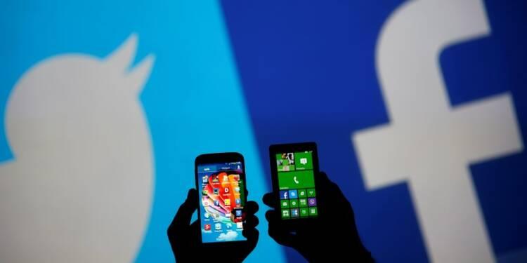 Trois associations poursuivent Facebook, Twitter et Youtube