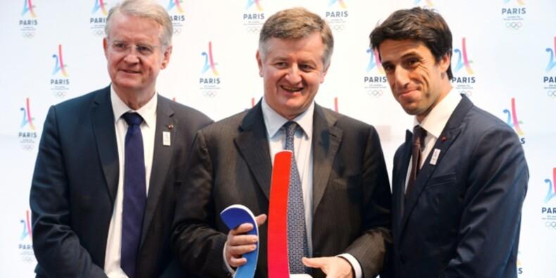 JO de 2024 : 11 milliards d'euros de retombées pour la France, vraiment ?