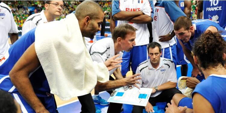4 leçons de management inspirées du basket professionnel