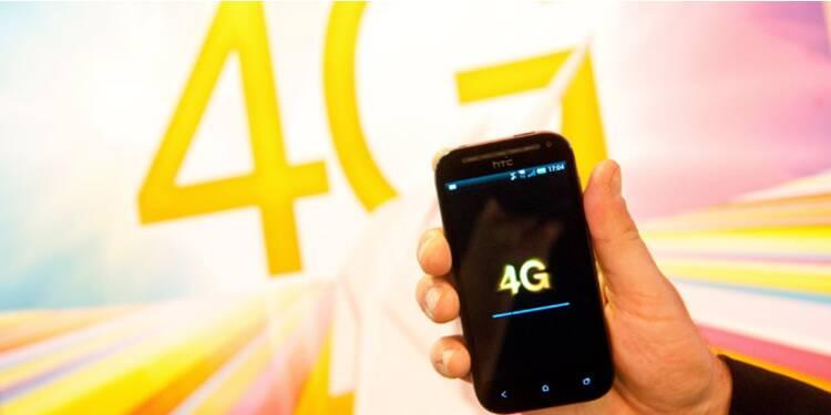 Gare aux surfacturations sur les mini-forfaits mobiles incluant la 4G