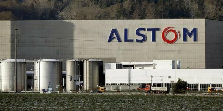 Alstom parie sur l'innovation, 7% de marge pour 2020