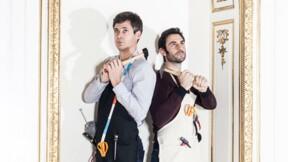 Nicolas d'Audiffret et Nicolas Cohen : avec eux, le fait main est devenu un gros business