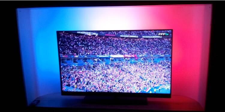 TNT HD, Euro 2016 : les téléviseurs se vendent à la pelle