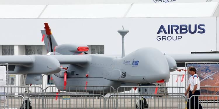Un Brexit serait la fin de la défense européenne, estime Airbus