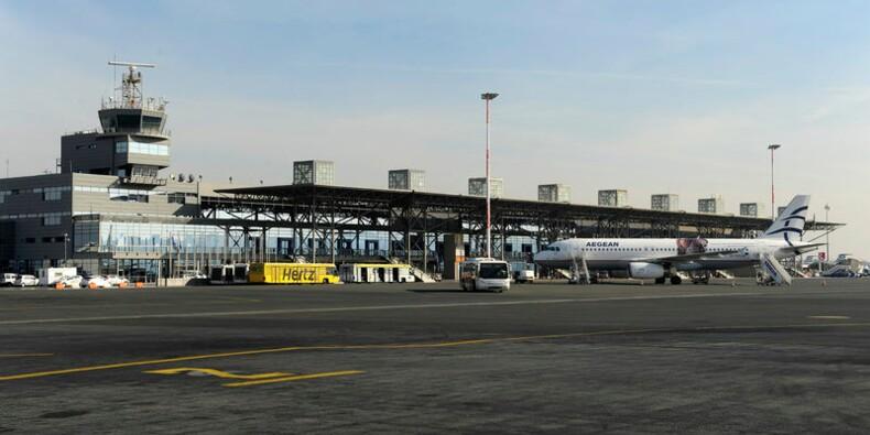 Fraport signe l'accord sur la gestion de 14 aéroports grecs