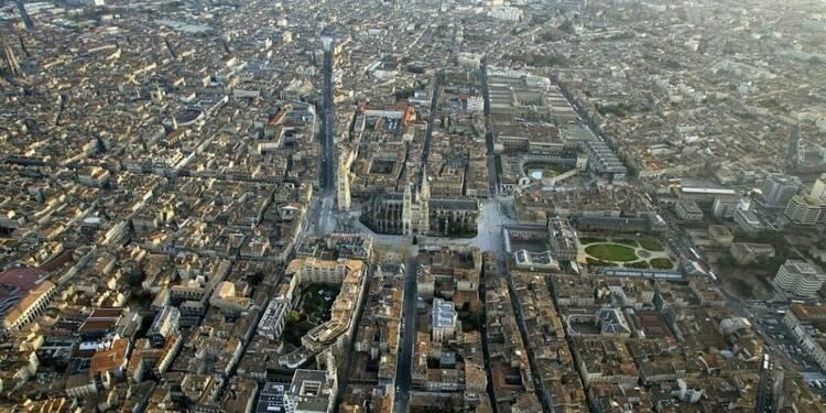 Une manifestation contre l'immigration interdite à Bordeaux