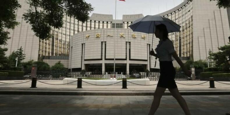 La Banque de Chine promet de libéraliser les taux d'intérêt