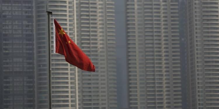 Les créances douteuses en Chine au plus haut depuis 2006