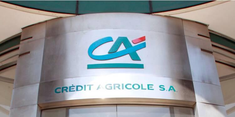 Crédit agricole : Craintes d'une crise financière au Portugal, évitez