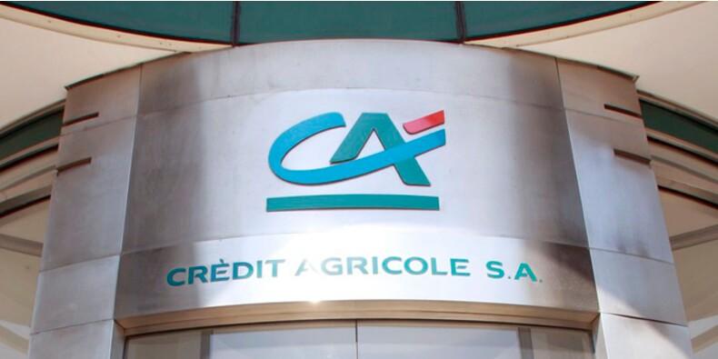 Crédit agricole : La facture portugaise est salée, restez à l'écart