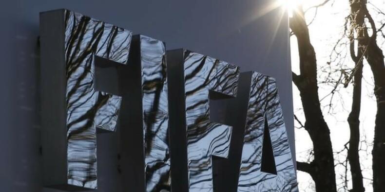 FIFA: la Suisse transmet aux Etats-Unis des éléments de preuve